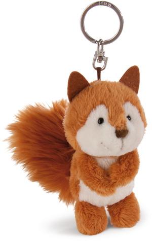 Nici Schlüsselanhänger Eichhörnchen 41891A1