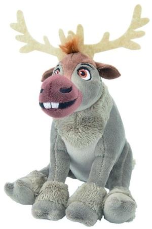 Nicotoy Disney Frozen, Sven Rentier, sitzend 6315873662