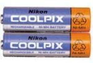Nikon Akku for Coolpix ENMH1