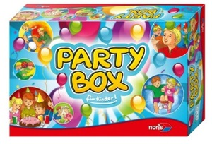 noris Party Box 606011069