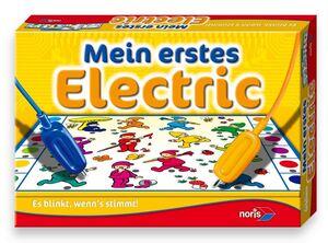 noris Mein erstes Electric 606013714