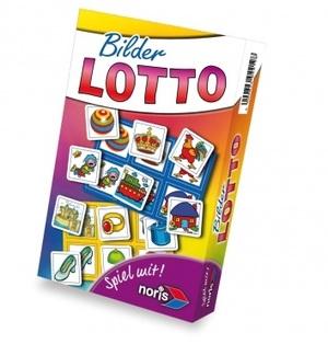noris Bilder Lotto -Mitbringspiel 606094219