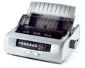 OKI Nadeldrucker Microline 5520eco, 9 Nadel 1124502