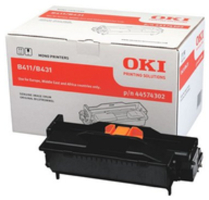OKI Bildtrommel/OPC 25.000 S. f. B411/B431 44574302