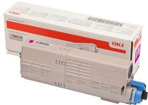 OKI Toner 46490606 zu Oki C532/C542 46490606