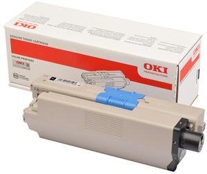 OKI Toner 46508712 zu Oki C332 46508712