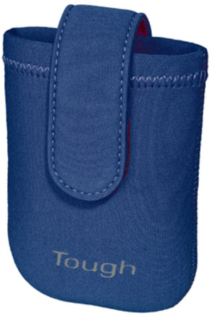 Olympus Tough Neoprene Case blue E0410264