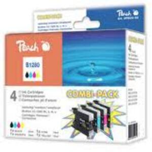 PEACH Valuepack CMYBK 315005