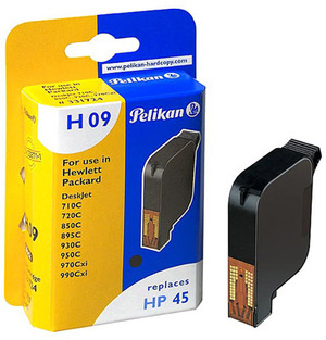 Pelikan 1 Ink cartridge 331724