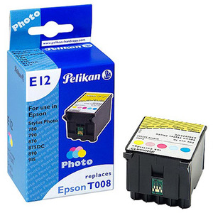 Pelikan 1 Ink cartridge 337283