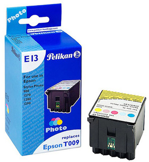 Pelikan 1 Ink cartridge 337290