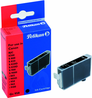 Pelikan 1 Ink cartridge 339379