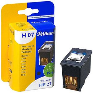 Pelikan 1 High capacity ink cartridge +90% 341488
