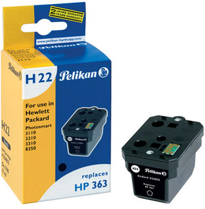 Pelikan 1 High capacity ink cartridge 354815