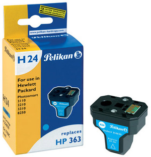 Pelikan 1 Ink cartridge 354839
