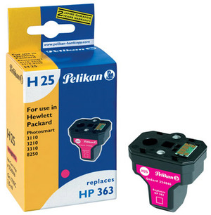 Pelikan 1 Ink cartridge 354846