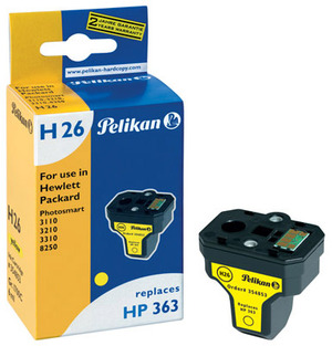 Pelikan 1 Ink cartridge 354853