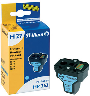 Pelikan 1 Ink cartridge 354860