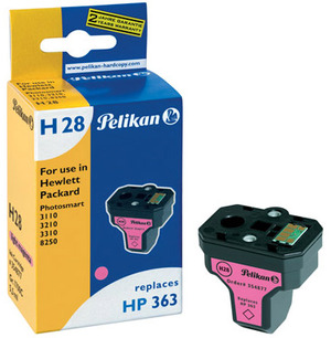 Pelikan 1 Ink cartridge 354877
