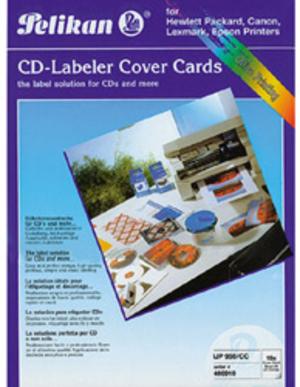 Pelikan für CD CoverCards 406910