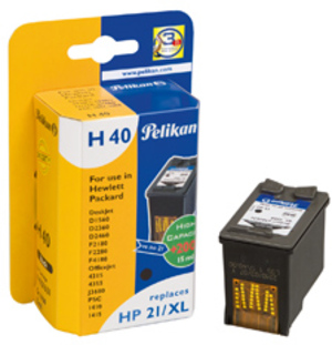 Pelikan 1 Ink cartridge 4101631