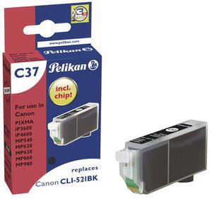 Pelikan Tinte bk (Canon CLI-521) 4103246