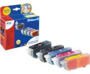 Pelikan 5 Ink cartridges 4107527