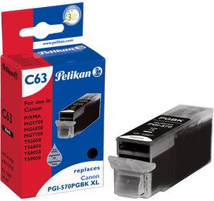 Pelikan 1 Ink cartridge 4111739