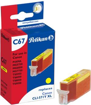 Pelikan 1 Ink cartridge 4111777