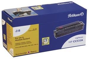 Pelikan Toner HP CC533A magenta 4207197