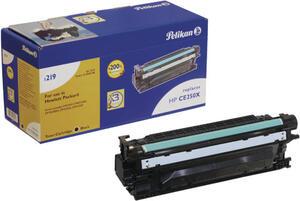 Pelikan Toner baugleich CE250X schwarz 4208248