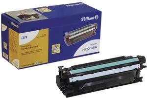 Pelikan Toner baugleich CE251A cyan 4208255