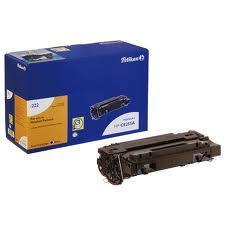Pelikan Toner bk (HP CE255X) 4211910