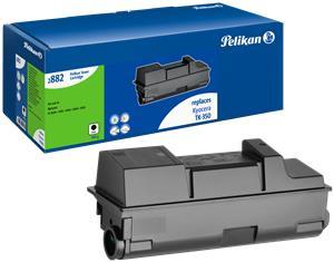 Pelikan Toner (Kyocera TK-350) bk 4222855