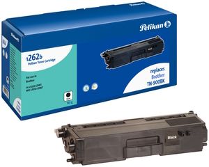 Pelikan Toner Brother TN-900BK schwarz 4236968