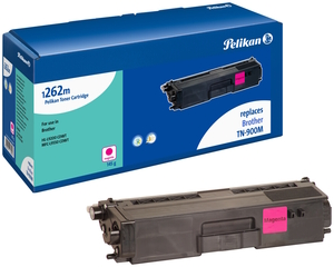 Pelikan Toner Brother TN-900M magenta 4236982