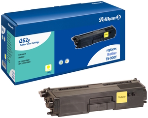 Pelikan Toner Brother TN-900Y yellow 4236999