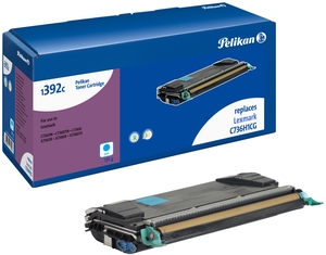 Pelikan 1 Toner cartridge 4237217