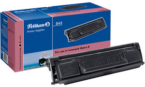 Pelikan Pelikan 843 843 für Lexmark Optra E 619213