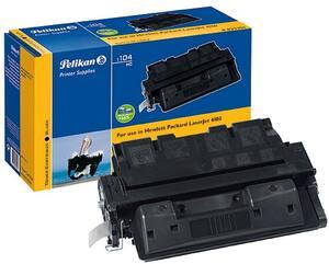 Pelikan 1 High capacity toner cartridge +66% 623201