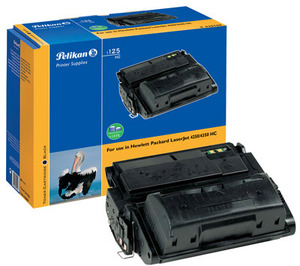 Pelikan 1 High capacity toner cartridge +100% 626769