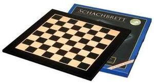 Philos Schachbrett - Brüssel - Feld 45 mm ** 592324