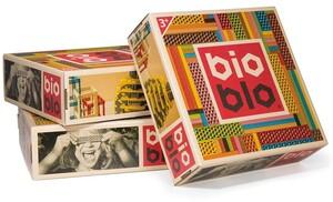 Piatnik Bioblo Starter Box - 120 pcs. 640132A1