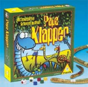 Piatnik Papa Klapper SV 686415