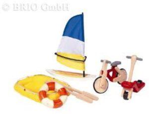 Plan Toys SPORTGERAETE OUTDOOR 28206109