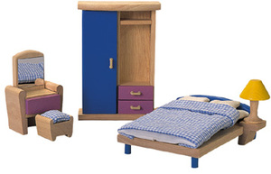 PlanToys Schlafzimmer - Neo 28117309