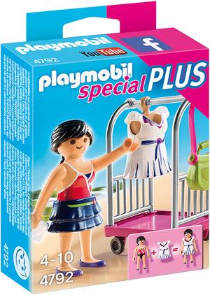 playmobil playmobil Model bei Modenschau 4792