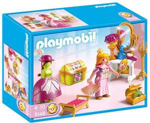 playmobil Ankleidesalon 5148A2