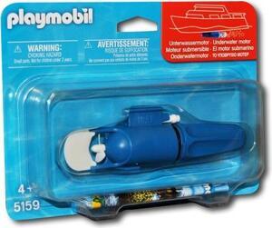 playmobil Unterwassermotor im Blister 5159A1