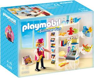 playmobil Hotel-Shop 5268A2